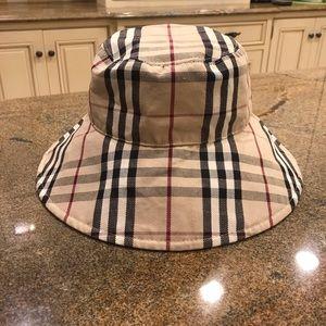 Burberry Sun Hat